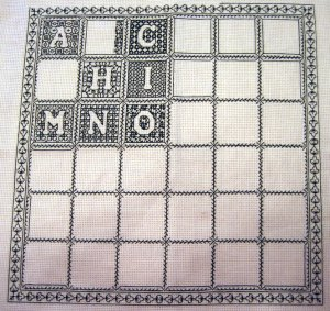 Blackwork_Alphabet_Sampler