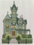 Carson-Mansion