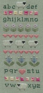 Sheep-sampler