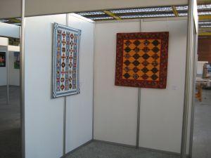 Quilts in Vijfhuizen