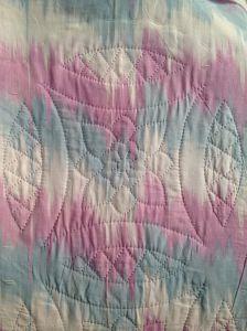 Achterkant quiltpatroon