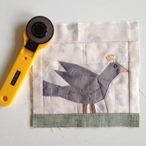 Vogelblok