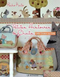 Reiko Kato - Little Stories of Cats