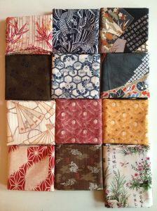 Japanse prints