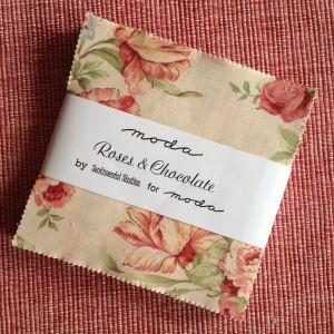Charmpack Roses & Chocolate