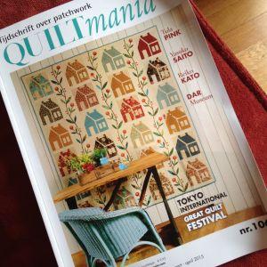 QuiltMania 106