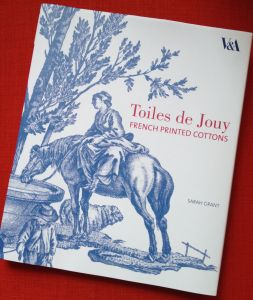 Toiles de Joey boek
