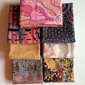 Aboriginal stoffen