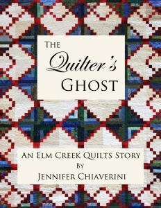 The Quilter's Ghost