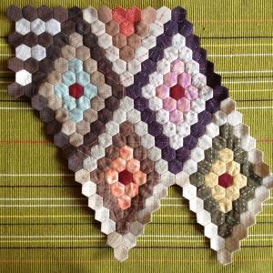 Hexagonnen